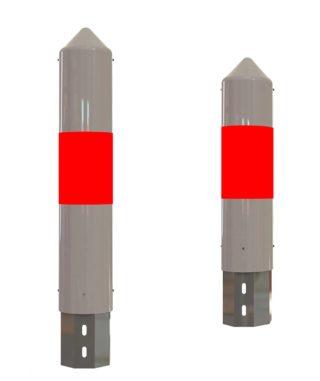 Столбик сигнальный С5