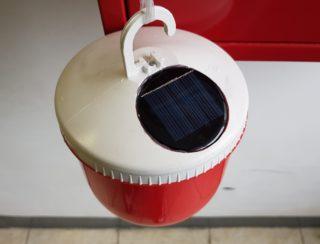 фонарь сигнальный фс 12 на солнечной батарее