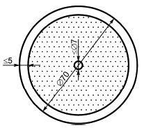 Катафот КД-2 схема ГОСТ