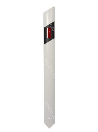 Столбик сигнальный С3 скошенный