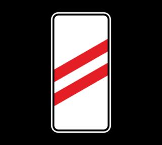 Знак 1.4.2 Приближение к железнодорожному переезду