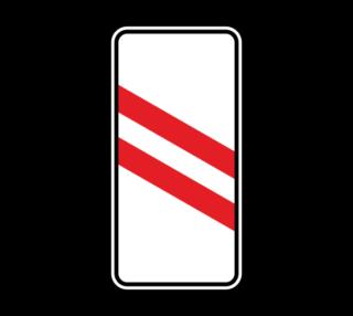 Знак 1.4.5 Приближение к железнодорожному переезду