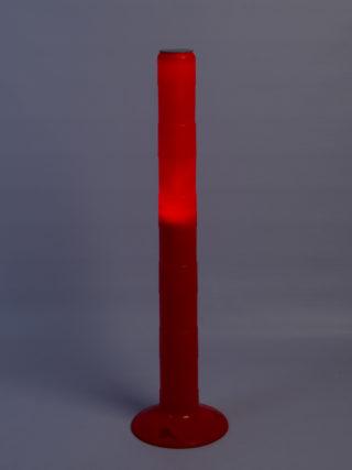Столбик дорожный светящийся